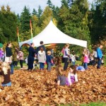 Vancouver Autumn Activities
