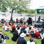 Granville Island Canada Day Concert
