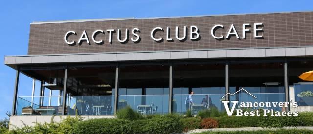 Cactus Club Restaurant