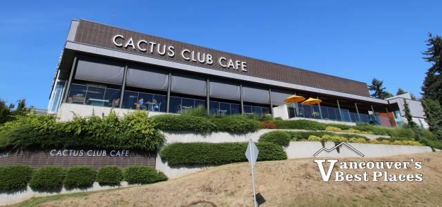 Cactus Club in Abbotsford