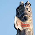 First Nations in the Lower Mainland