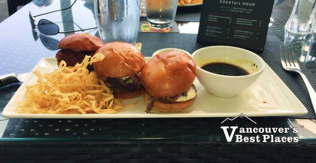 West Vancouver Keg Restaurant