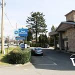 Best Western Hotel on Lougheed Highway
