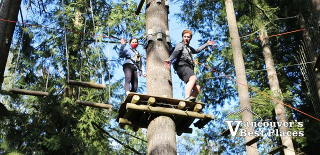 Wildplay Adventure Park