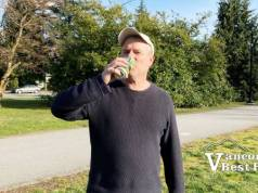 Drinking Alcohol in North Vancouver Parks