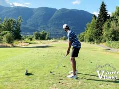 Lower Mainland Golf Tee Time Guide