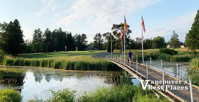 Hazelmere Golf in Surrey