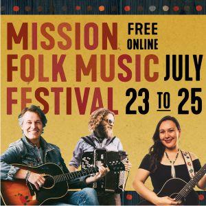 Mission Folk Music Festival
