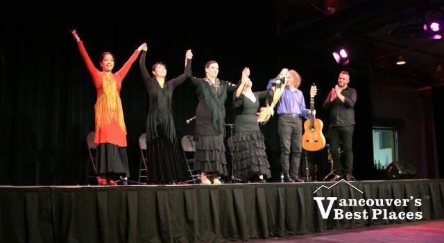 Vancouver Flamenco Festival