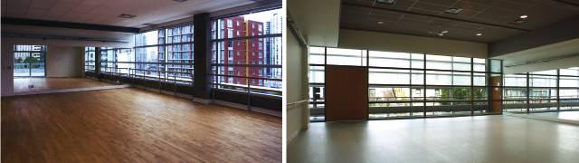 Studios at Scotiabank Dance Centre