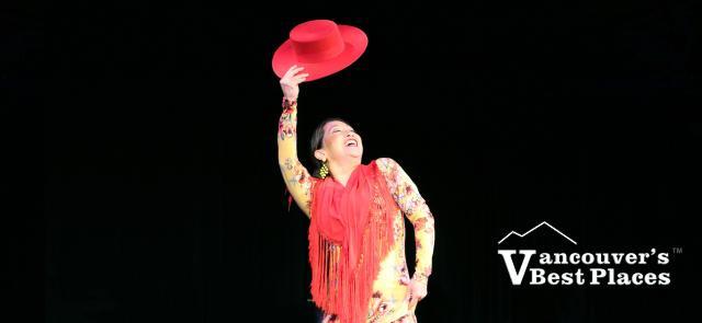 Flamenco, Tango and Wine Night