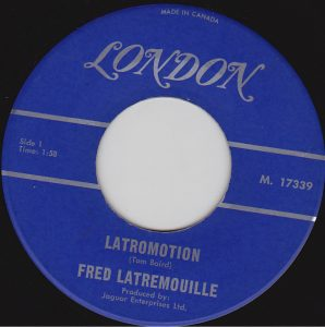 Latromotion by Fred Latremouille
