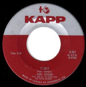 Jerry Jackson - Time 45 (Kapp Canada).jpg