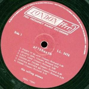 Rolling Stones - Under My Thumb LP Cut (London LL. 3476 Canada).jpg