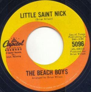 Beach Boys - 5096AX - Little Saint Nick 45 (Capitol Can.).jpg