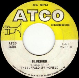 Bluebird by Buffalo Springfield