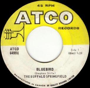 Buffalo Springfield - Bluebird 45 (Atco Canada).JPG