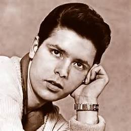 I Don't Wanna Love You by Cliff Richard