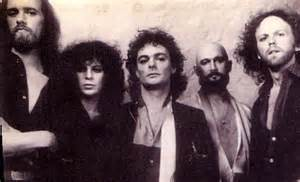 I Wouldn't Want to Lose Your Love by April Wine