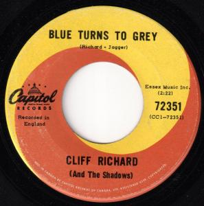 Cliff Richard - Blue Turns To Grey 45 (Capitol Canada).jpg