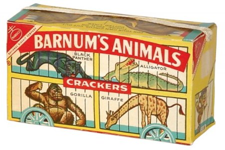 Animal Crackers (In Cellophane Boxes) by Gene Pitney