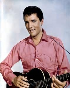 C'mon Everybody by Elvis Presley