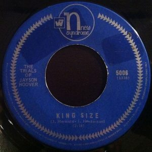 King Size by Trials Of Jayson Hoover