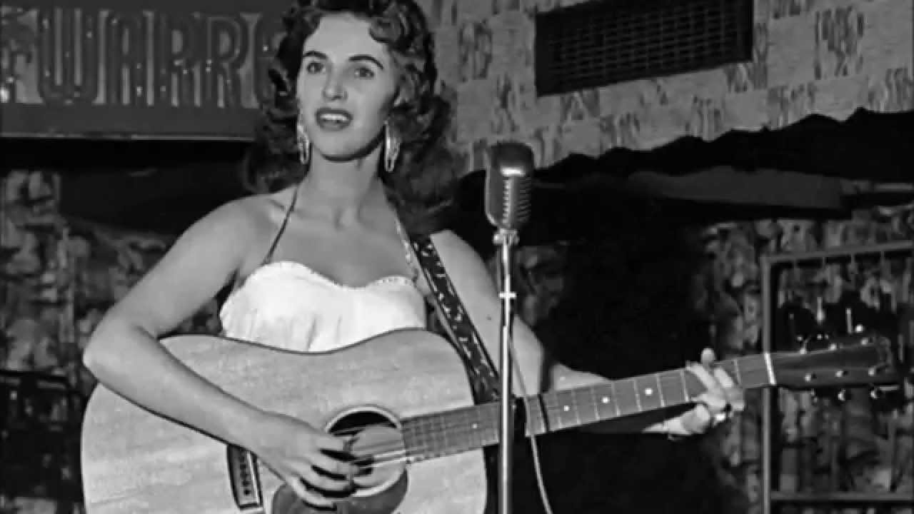 Happy Happy Birthday by Wanda Jackson