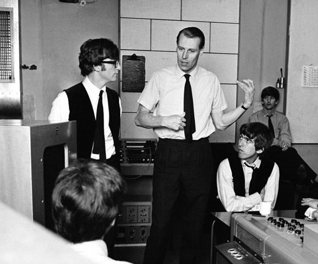 Ringo's Theme by George Martin Orchestra