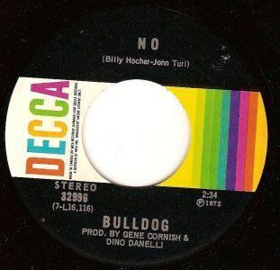 No by Bulldog