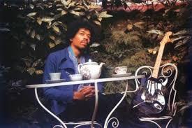 Freedom by Jimi Hendrix