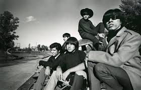 I Need Somebody by ? (Question Mark) And The Mysterians