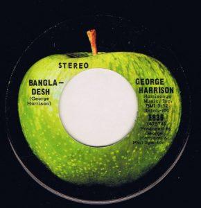 Bangla Desh by George Harrison