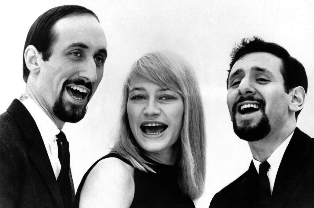 Lemon Tree by Peter, Paul and Mary