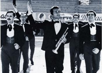 Acapulco 1922 by Tijuana Brass
