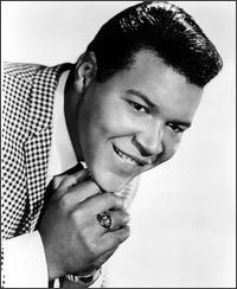 The Hucklebuck by Chubby Checker