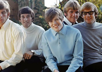 No Milk Today by Herman's Hermits