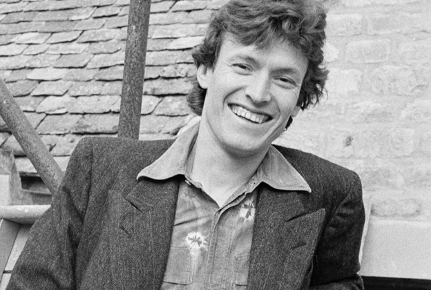 Still In The Game by Steve Winwood