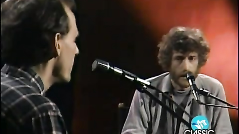 Her Town Too by James Taylor and J.D. Souther