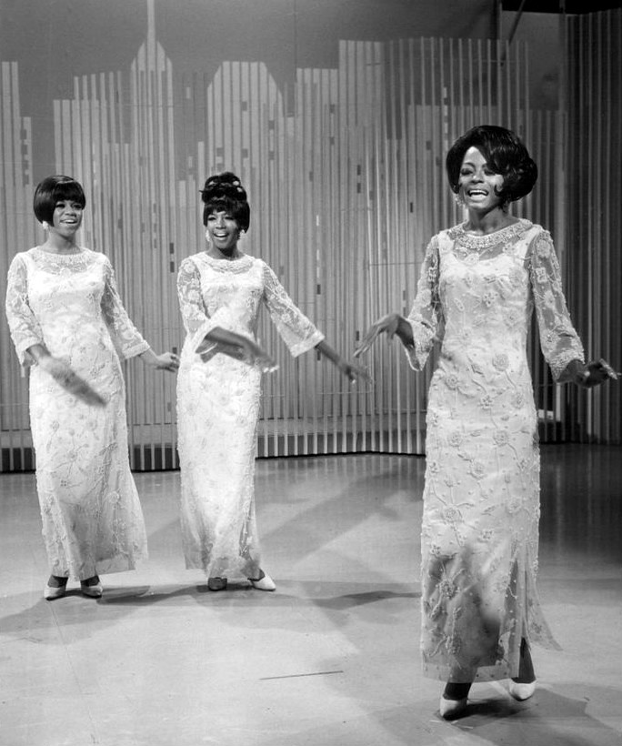 Love Is Like An Itching In My Heart by the Supremes
