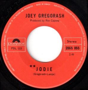 Jodie by Joey Gregorash