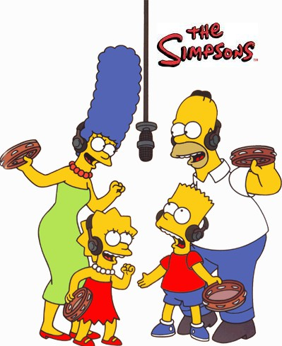 Do The Bartman by the Simpsons