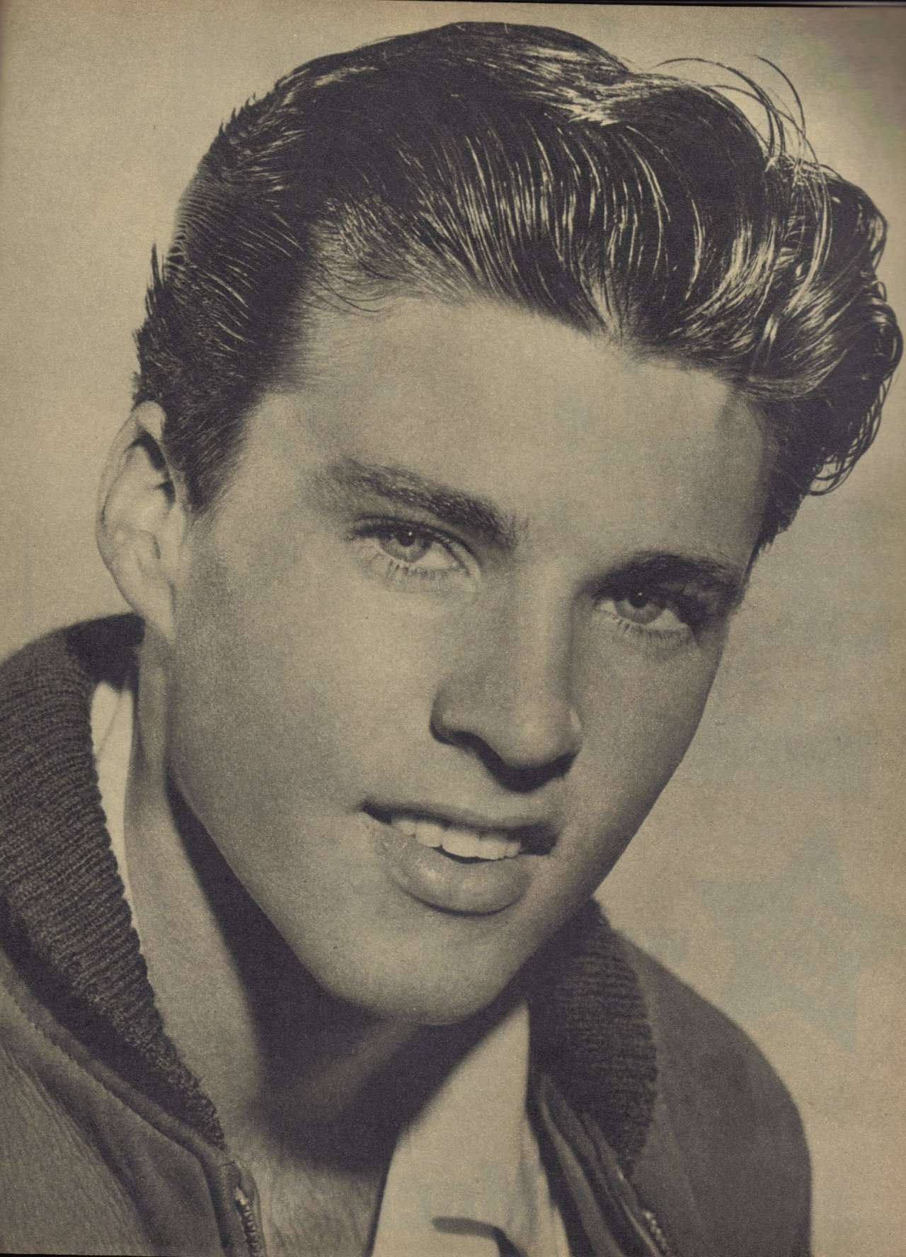 My Bucket's Got A Hole In It by Ricky Nelson