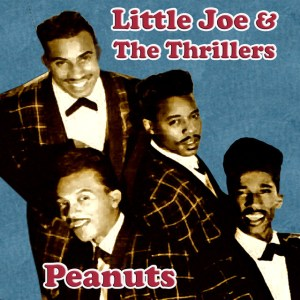 Peanuts by the Four Seasons