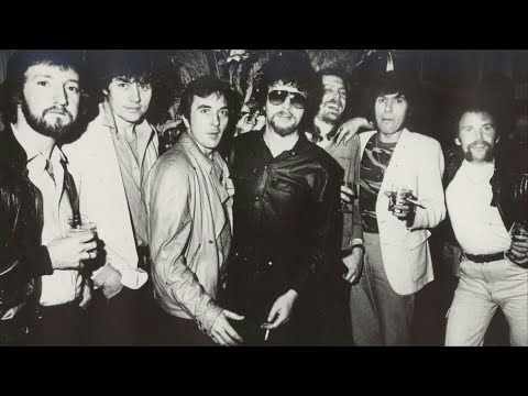 All Over The World by Electric Light Orchestra