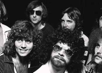 Turn To Stone by the Electric Light Orchestra