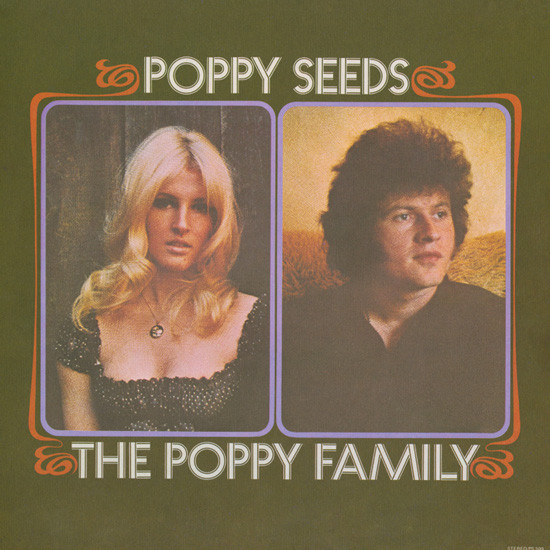 I Was Wondering by the Poppy Family