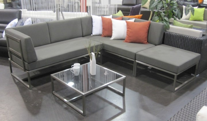 Vancouver sofa and patio richmond for Outdoor furniture vancouver