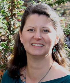 Rachel Rencher