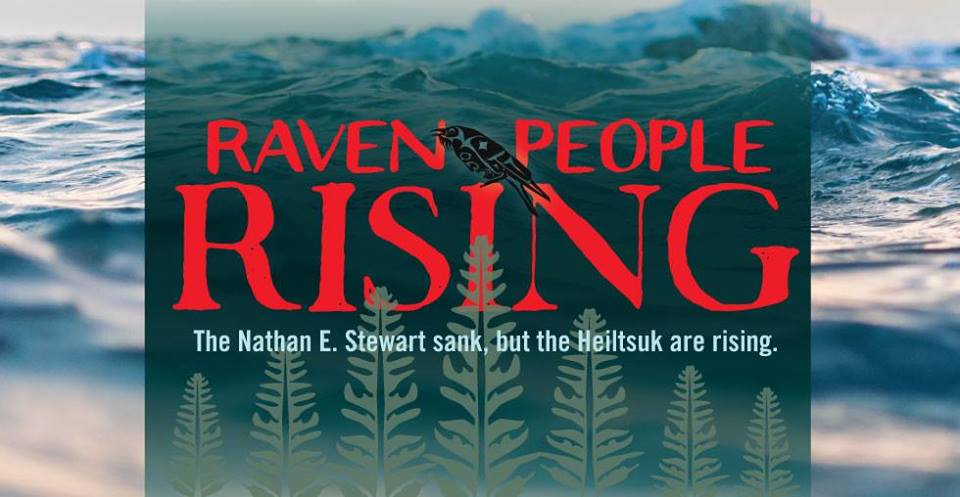 Raven People Rising: Film Screening and Fundraiser